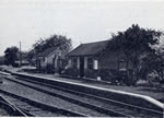 Tiptree Station 1950